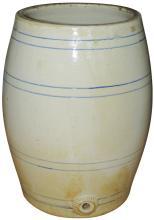 20 Gallon Water Cooler Crock