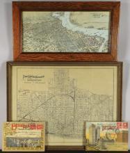 Collection of Detroit Ephemera
