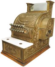National Cash Register Model No. 50 1/4