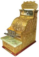 National Model 216 Candy Store Cash Register
