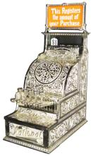 National Cash Register Co. Model 11