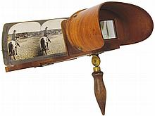 Early Stereo-Viewer