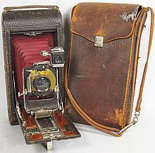 Eastman Kodak F.B.K. Automatic Camera