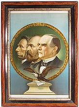 Portrait of the Fathers of the Constitution