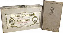 Mary Lincoln Candy Box