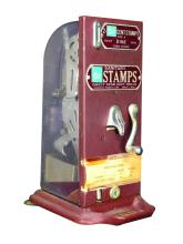 SCHERMACK PRODUCTS CORP. COIN STAMP VENDOR
