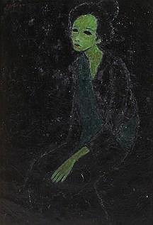 Figur Wanita