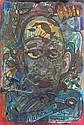 Widayat (Kutoarjo, C. Java, 1919 - Jakarta, 2002),  Widayat, Click for value