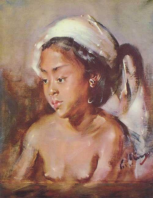 Blanco, Antonio (Manila, Philippines, 1911 -