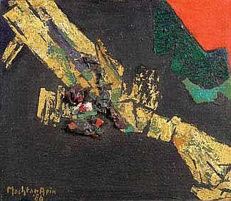 Apin, Mochtar (Bandung, W. Java, 1923 - 1994)