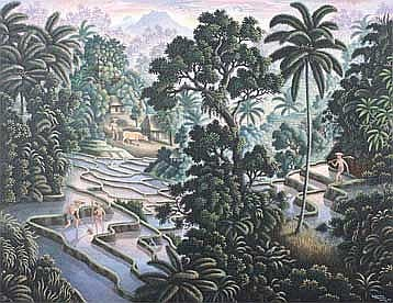 Suartika, I Kadek (b. Lampung, S. Sumatra, 1974)