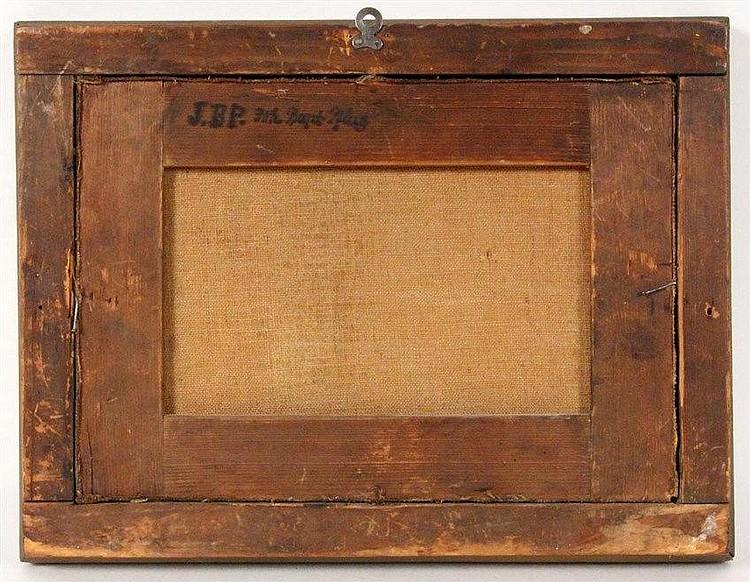 pflug johann baptist biberach 1785 1866. Black Bedroom Furniture Sets. Home Design Ideas