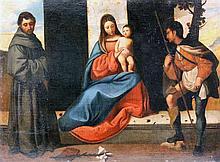 (After) TITIAN Pieve di Cadore ca. 1490-1576