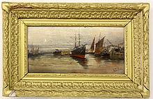 GALIEN-LALOUE, EUGENE Paris 1854 - 1941 Cherence