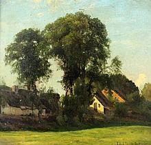 BAKHUIJZEN, JULIUS JACOBUS VAN DE SANDE Den Haag