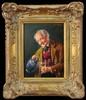 KIRCHNER OTTO Eckartshausen 1887 - 1960 Munich, Otto Kirchner, €120