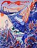 TELTING  QUINTUS JAN TELTING  QUINTUS JAN Curacao 1931 - 200, Quintus Jan Telting, Click for value