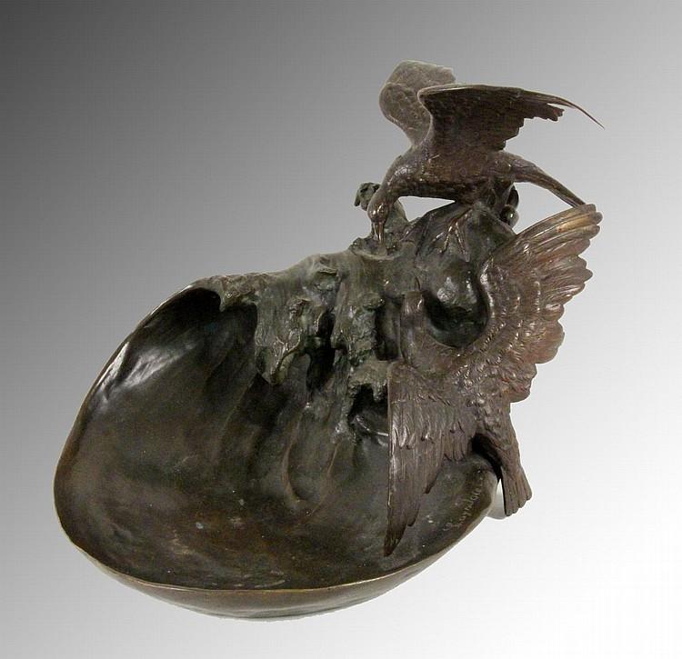 LOYS POTET LOYS POTET French sculptor  born in 1866 in Nante