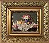 JELINEK, ADOLF 1890 - 1957 Still life of flowers, Adolf Jellinek, €150