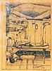 THOMA, HANS Bernau 1839 - 1924 Karlsruhe Shelter, Hans Thoma, €120