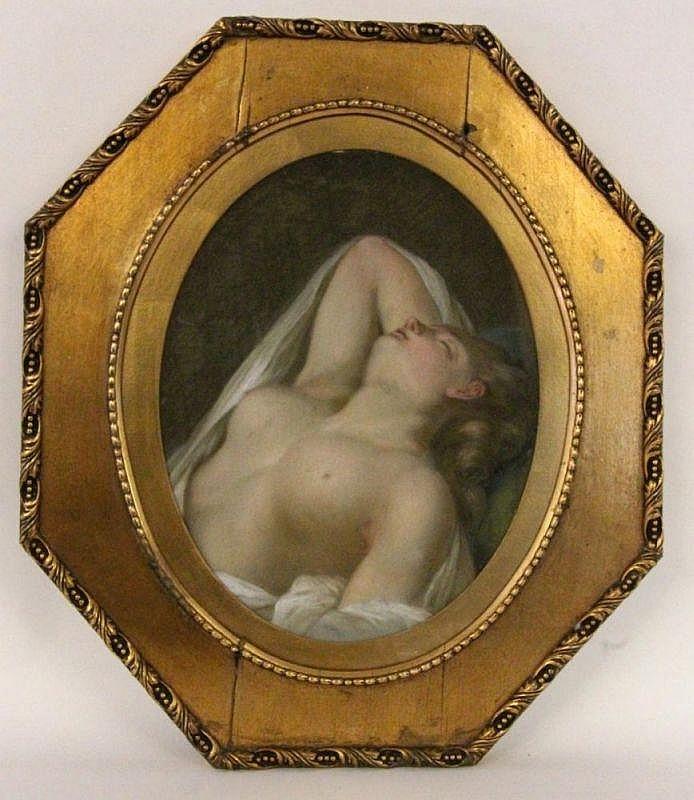 KRAUS, GEORG MELCHIOR Frankfurt / M. 1733 - 1806