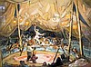 LASKE, OSKAR Chernivtsi 1874 - 1951 Vienna, Oskar (1874) Laske, €5,500