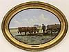 CHRISTIANSEN, NIELS Eskebjerg 1873 - 1960 Farmer, Niels H. Christiansen, €100