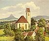 MUNDING, ANTON Guenzhofen 1903 - 1976 Oberndorf, Anton Munding, €80