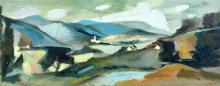 ISSAIEV, NICOLAS Odessa 1891 - 1977 Paris