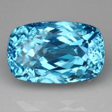Blue Topaz 42.60 ct