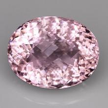 Purple Amethyst 70.70 ct