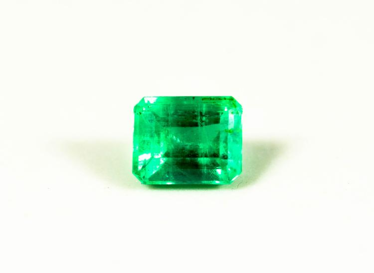 Green Emerald 2.76 ct