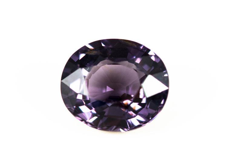 Violet Spinel 4.60 ct