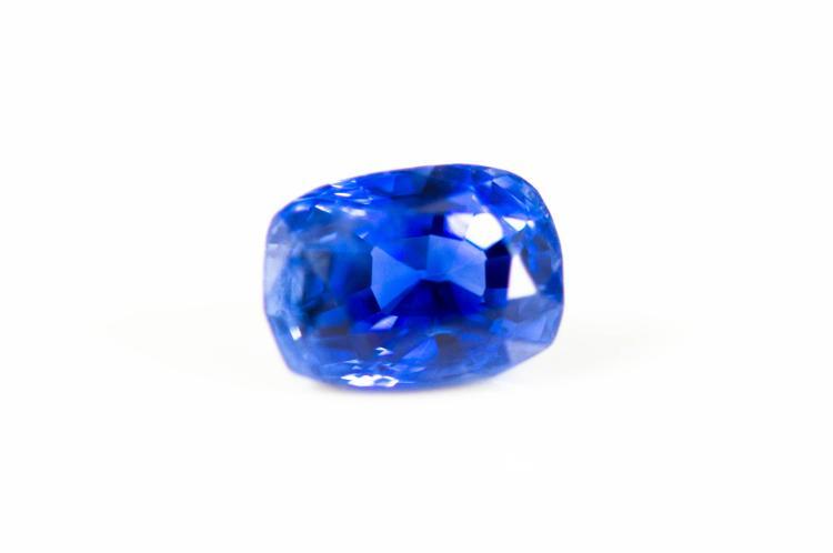 Blue Sapphire 0.93 ct