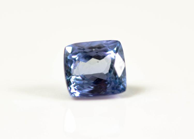 Blue Tanzanite 1.15 ct