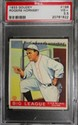 1933 Goudey ROGERS HORNSBY #188