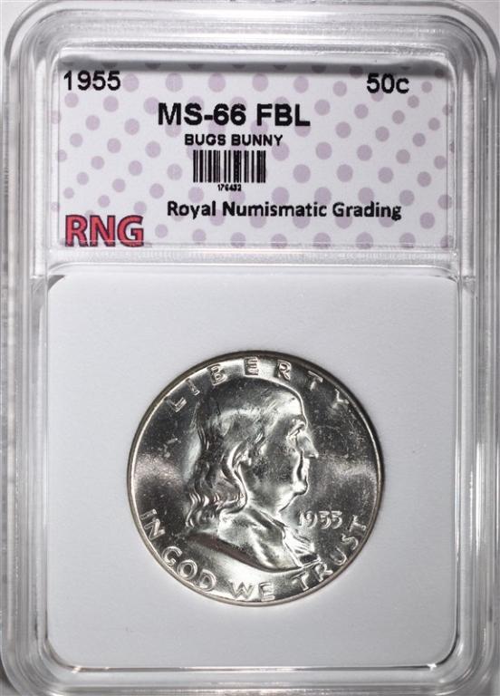 1955 Franklin
