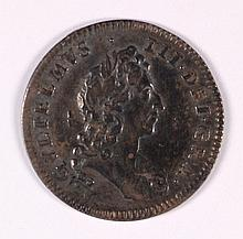 ENGLAND WILLIAM III