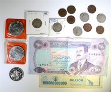 LOT: AGRO-CHEQUE 100 BILLION DOLLARS