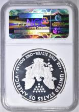 Lot 120: 2012-S ASE EARLY RELEASES NGC PF-69 ULTRA CAMEO