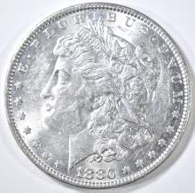 Lot 174: 1880-O MORGAN DOLLAR, BU