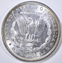 Lot 438: 1890-O MORGAN DOLLAR CH BU