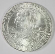 AUSTRIA 1978 100 SCHILLING, BU, 64% SILVER .4938 OZ, KM#2939