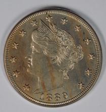 1889 LIBERTY