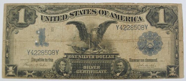 1899 $1.00