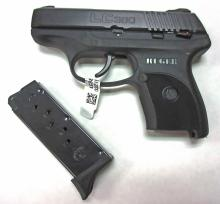 Ruger LC380 New in box.