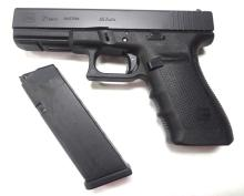 Glock G21 Gen 4 45 ACP. New in box.