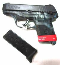 Ruger LC9S-KN 9mm New IN box.