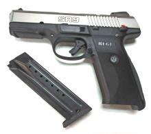 Ruger SR9 9mm. New in box.