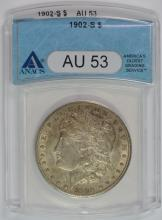 NOVEMBER 1 SILVER CITY AUCTIONS RARE COINS & CURRENCY $5 SHIPPING PER AUCTION